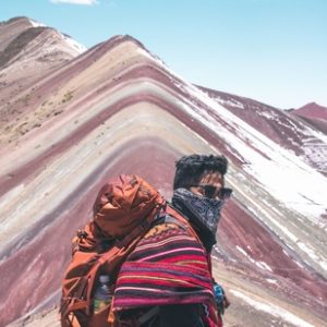 Rainbow Mountain Tours