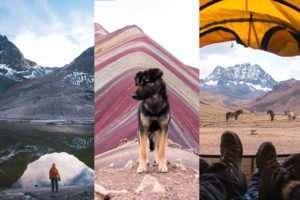 Peru Trek Rainbow Mountain
