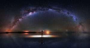 Salar de Uyuni Night tours