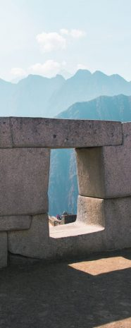 visit-south-america-winay-wanya-inca-trail-2-day-sun-gate-ruins