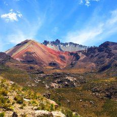 Volcan Tunupa Uyuni