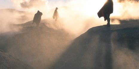 visit south america geysers del manana uyuni