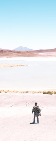 visit south america laguna colorada