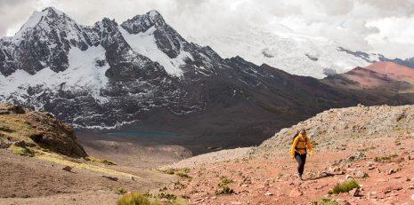 Visit South America Rainbow Mountain 2Day Tour 2
