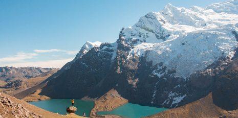 Visit South America Rainbow Mountain 2Day Tour 3