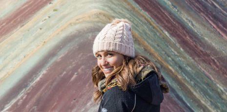 Visit South America Rainbow Mountain 2Day Tour 6