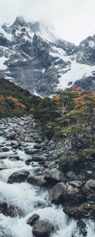 visit south america patagonia torres del paine