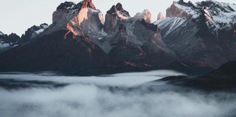 visit south america torres del paine patagonia