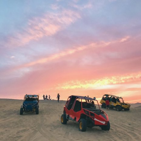 visit south america huacachina paracas