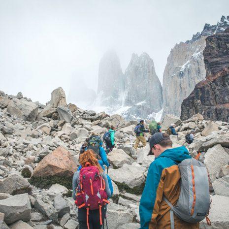 visit south america - torres del paine patagonia tours
