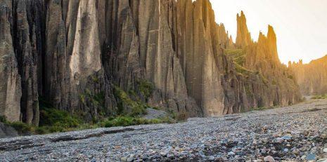 Valle de las Animas 4x4