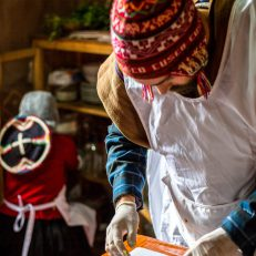 south america cooking class andean sacred valley cusco