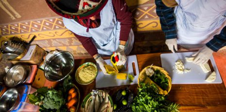 visit south america cooking class andean ancestral sacred valley cusco