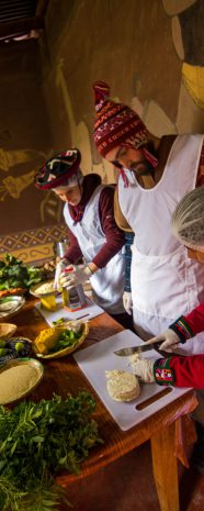 visit south america cooking class andean cusco ancestral sacred valley inca