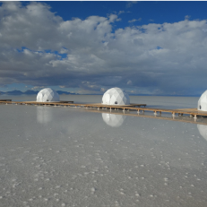 visit south america domes uyuni