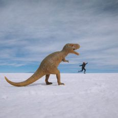 1 Perspective Photo Uyuni Salt Flats