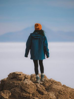 7 Exploring Incahuasi Island Bolivia