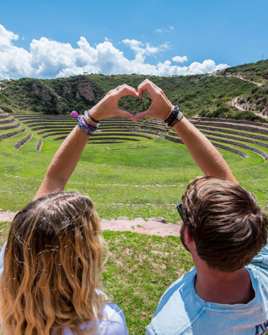 1 Sacred Valley