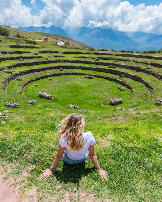 2 Sacred Valley