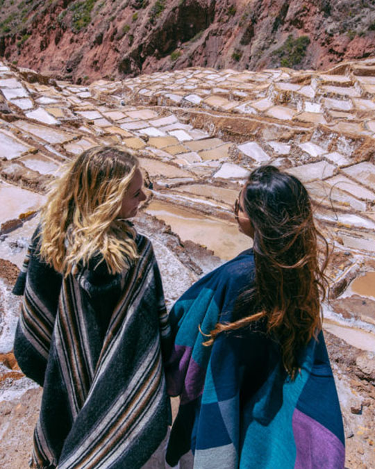 5 Sacred Valley