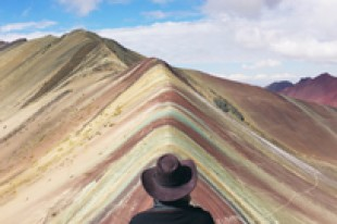 Rainbow Mountain: The Highlight of Your Trip to Peru