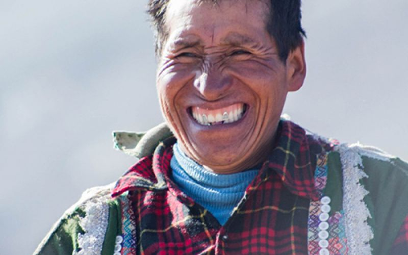 8 reasons why you should visit Peru in 2019